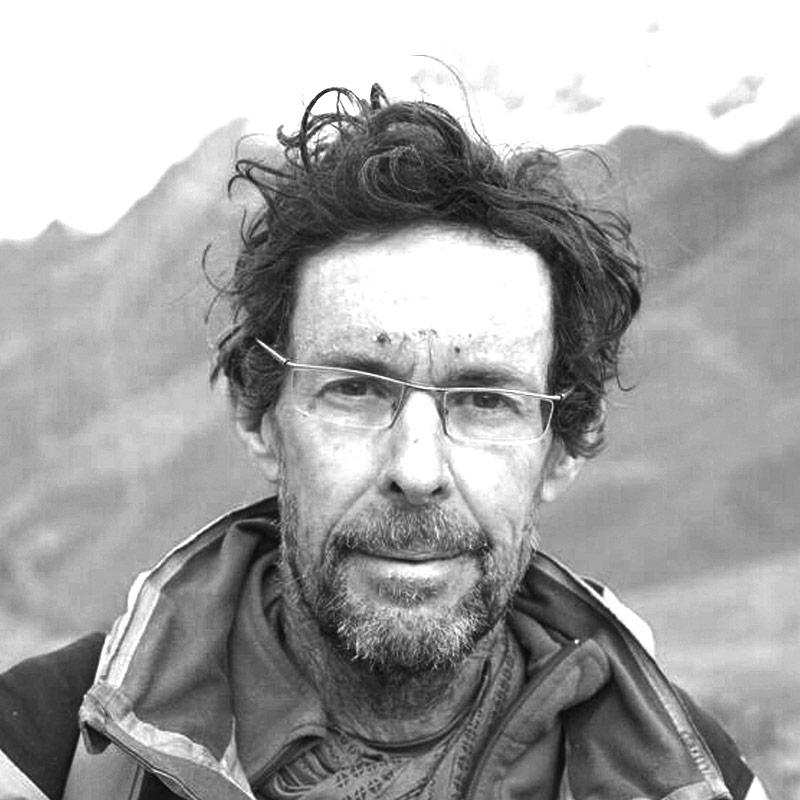 Robert Nugent